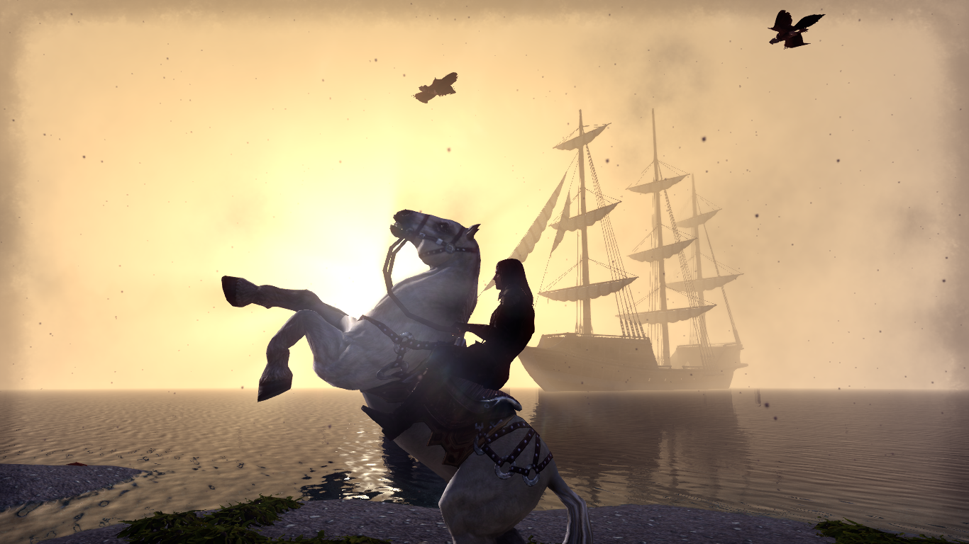 Mount (Online) | Elder Scrolls | FANDOM powered by Wikia