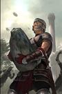 Cesarski trep (Legends)