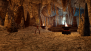 Dagoth Ur, Facility Cavern - Morrowind