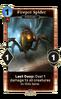 Firepot Spider