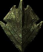 Orcish Shield SK