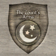 TESIV Sign The Counts Arms