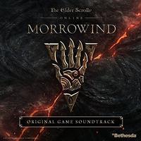The Elder Scrolls Online Morrowind album cover
