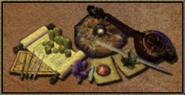 Бард Morrowind