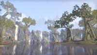 Дешаан (Online) — Водопады