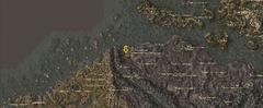Ибар-Дад. Карта