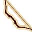 Иконка Даэдрический лук (Oblivion)