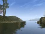 Озеро Хайран