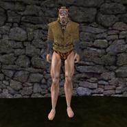 Простая рубашка (Morrowind) 26 (муж)