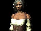 Садия (Skyrim)