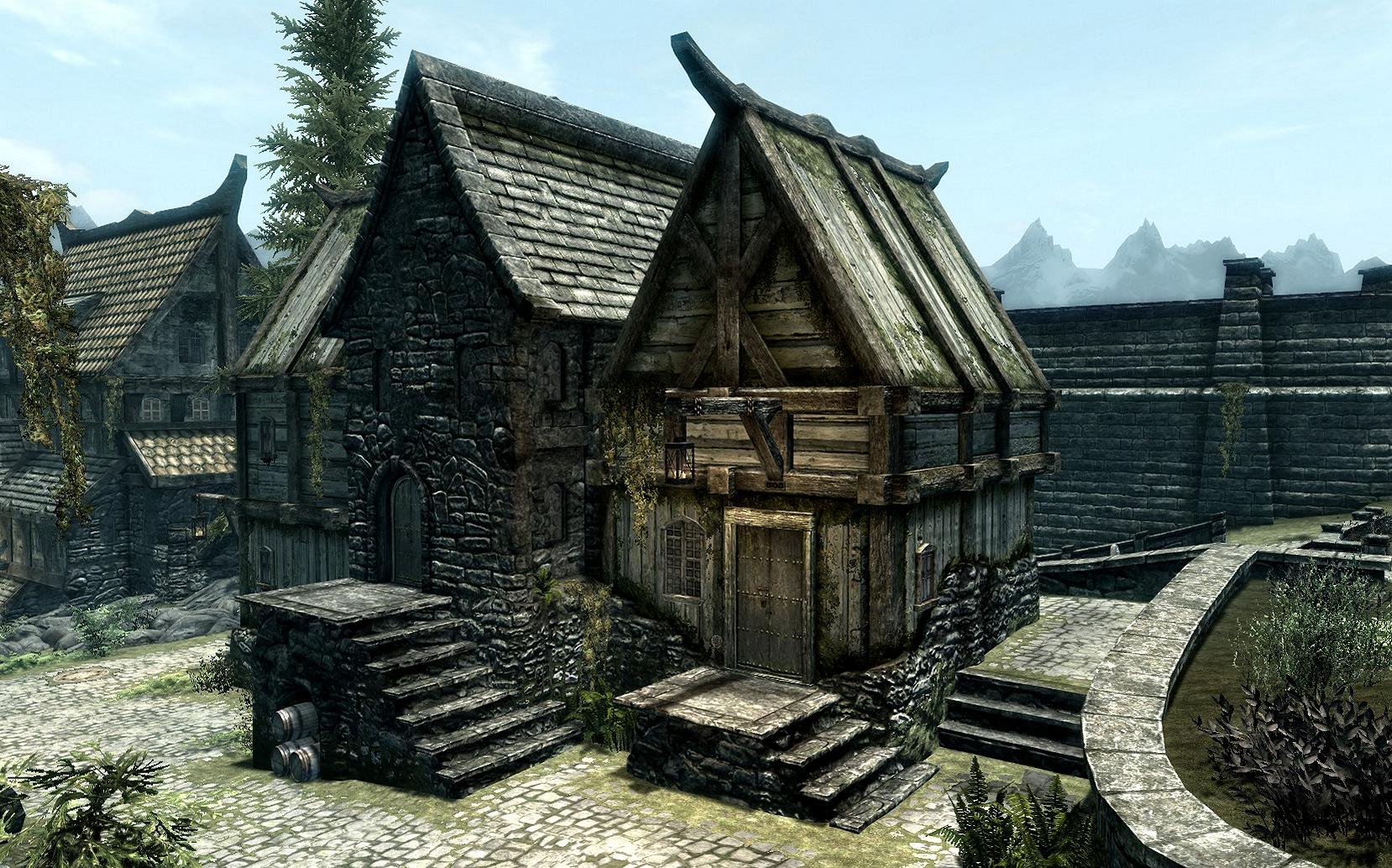Addvaru0027s House