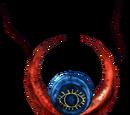 Daedric Sanctuary Amulet