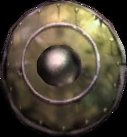 Auriel's Shield MW