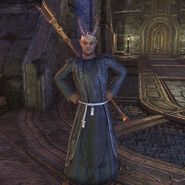 Barbas Skaafin