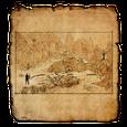 Craglorn Treasure Map I.png