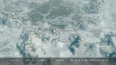 Darklight tower map