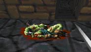 Dead Orc
