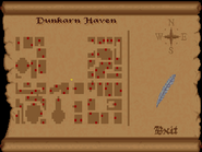 Dunkarn Haven full map