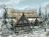 El hogar helado