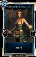 Glenumbra Sorceress Beta Placeholder DWD