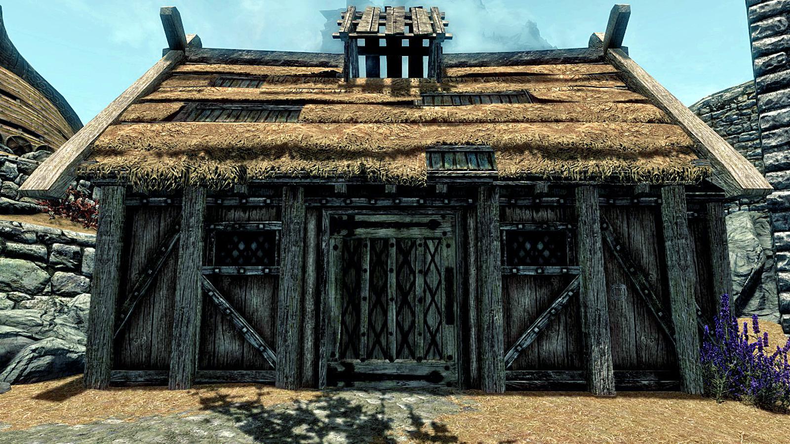Heimskrs House 7