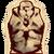 Steel Cuirass (Oblivion) Icon