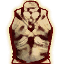 Steel Cuirass (Oblivion) Icon.png