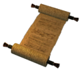 TES3 Morrowind - Book - Scroll open 02.png