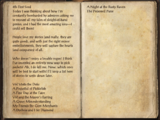 Vol's Journal