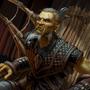 Wojowniczy herszt (Legends)