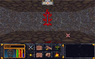 Главный квест (Arena) - вторая часть Посоха Хаоса
