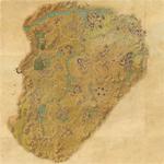Жатвенная марка (карта)