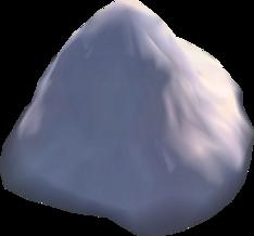 Соль пустоты (Обливион)