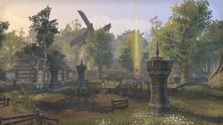 Ферма замка Бриндл