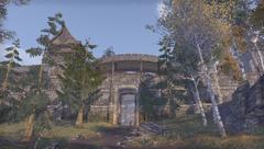 Форт Гринвол