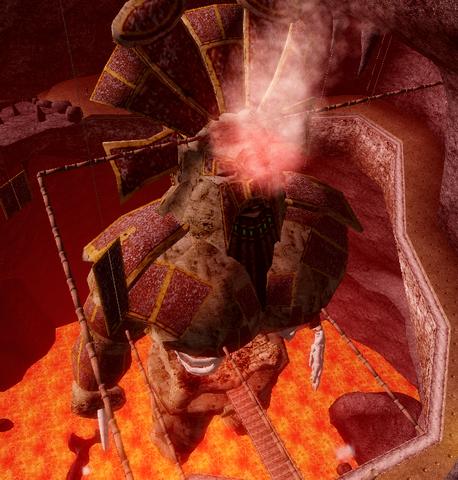File:Akulakhan's Chambers (Numidium) - Morrowind.png