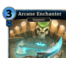 Arcane Enchanter (Legends)