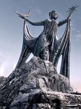 Azura Skyrim