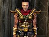 Darius (Morrowind)