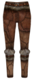 Fur Greaves (Oblivion) Female