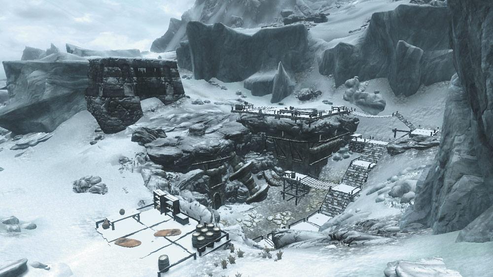 Atmora | Elder Scrolls | FANDOM powered by Wikia