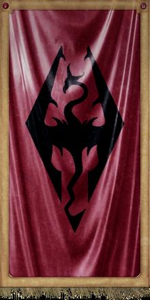 Sztandar Legionu (Skyrim)