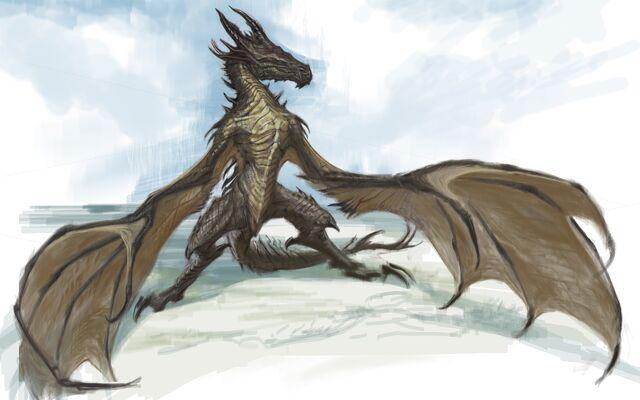 File:TESV Concept Dragon 5.jpg