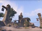 The Lost Pavilion