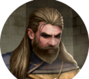 Uther Nere (Character)