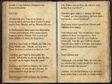 Words of Clan Mother Ahnissi, Pt. 1