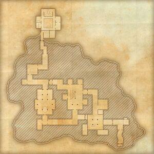 Анклав Песочных часов (план) 2