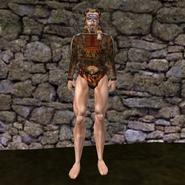 Дорогая рубашка (Morrowind) 1 муж
