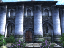Здание в Имперском городе (Oblivion) 33