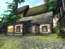 Здание в Лейавине (Oblivion) 20
